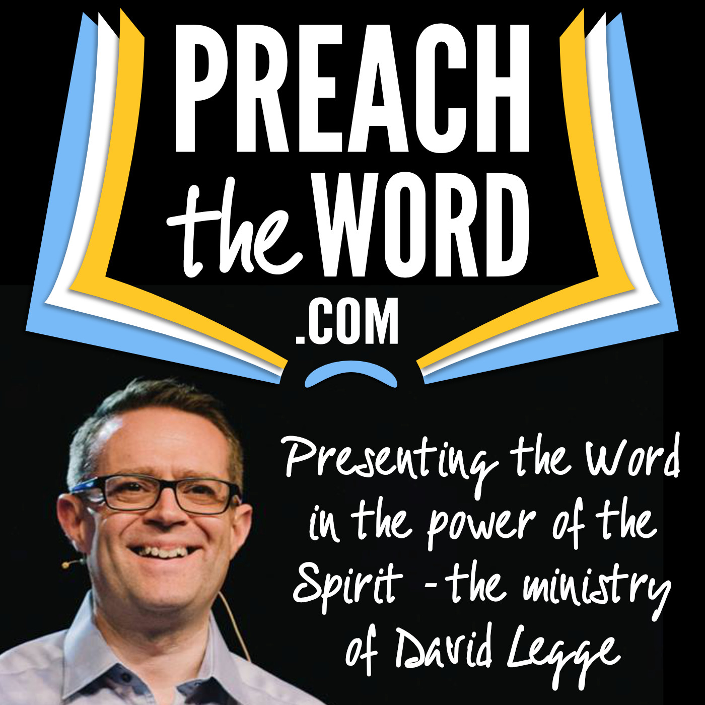Preach The Word - Audio Sermons