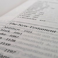 New Testament Series
