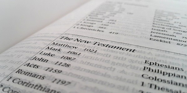 New Testament Study Series