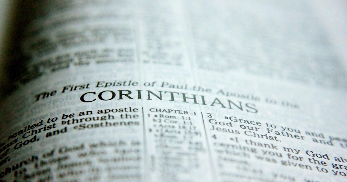 Preach The Word - New Testament Bible Study Sermons, Series
