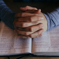 A Short Series on Prayer